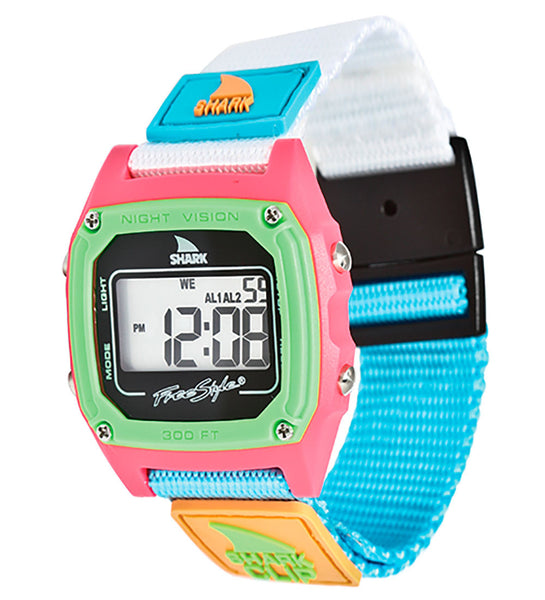 Freestyle USA Shark Clip Watch (10006644)