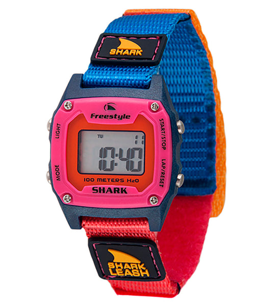 Freestyle Shark Classic Mini Digital Display Japanese Quartz Red Watch (10022927)