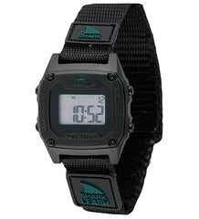 Freestyle Shark Classic Mini Digital Display Japanese Quartz Black Watch (10022928)