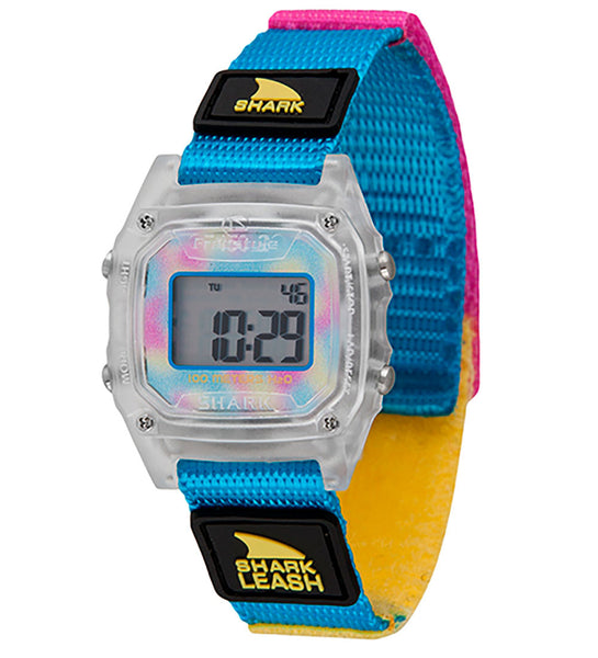Freestyle Shark Classic Mini Digital Display Japanese Quartz Blue Watch (10022929)