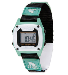 Freestyle Shark Classic Mini Digital Display Japanese Quartz Black Watch (10025471)