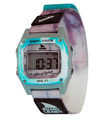 Freestyle Shark Quartz Plastic and Nylon Sport Watch (10027041)