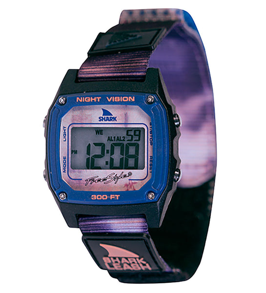 Freestyle Shark Quartz Plastic and Nylon Sport Watch (10027042)