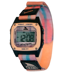 Freestyle Shark Quartz Plastic and Nylon Sport Watch (10027043)