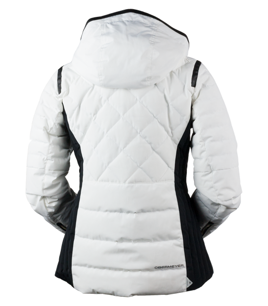 Obermeyer Women's Devon Down Jacket