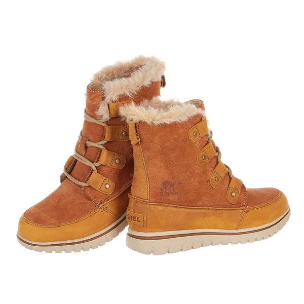 Sorel Cozy Joan Booties - Women's