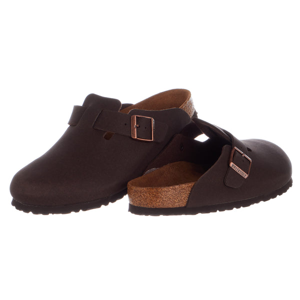 Birkenstock Boston Vegan Microfiber