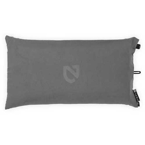 Nemo FILLOTM Luxury Camping Pillow - Nimbus Grey