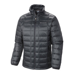 Columbia Trask Mountain Turbo Down Jacket - Men's