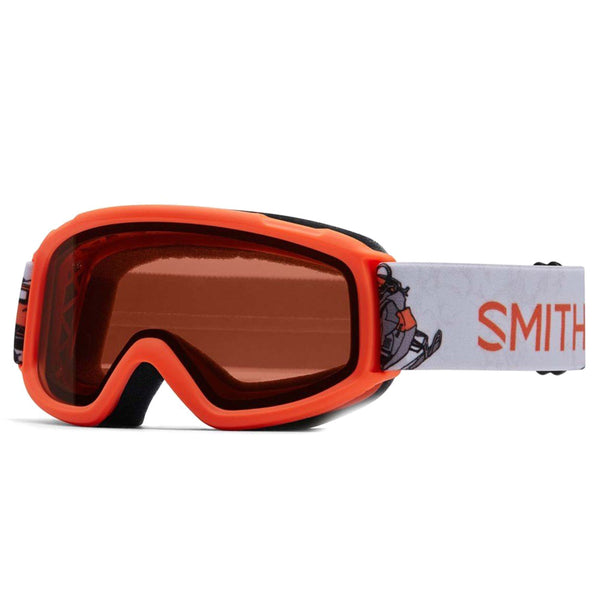 Smith Optics Sidekick Youth Snow Goggle