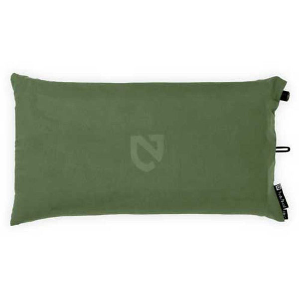 Nemo FILLOTM Luxury Camping Pillow - Moss Green