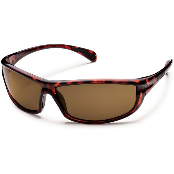Suncloud  Optics King Sunglasses  - Tortoise Frame - Mens