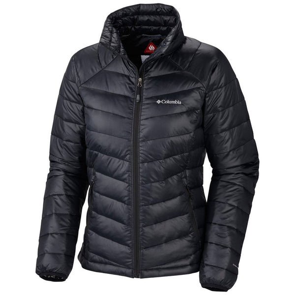 Columbia Platinum 860 Turbo Down Jacket - Women's