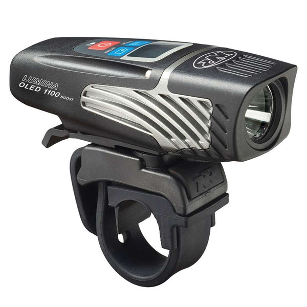 NiteRider Lumina OLED 1100 Boost LED Bike Light