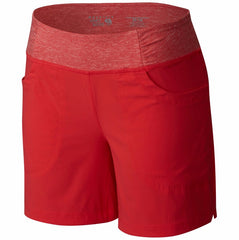 Mountain Hardwear Dynama Shorts - Women's