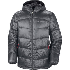Columbia Gold 650 Turbodown Hooded Jacket - Mens