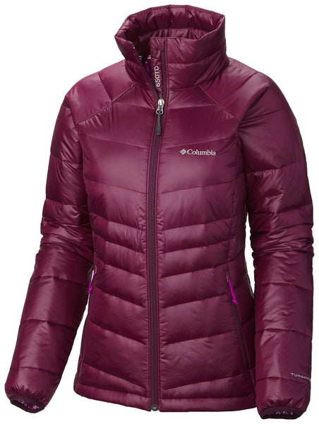 Columbia Gold 650 TurboDownTM RDL Down Jacket - Womens