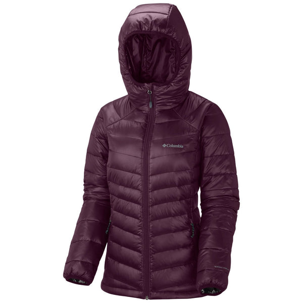 Columbia  Gold 650 Turbodown RDL Hooded Jacket - Women's