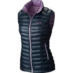 Mountain Hardwear Ghost Whisperer Down Vest - Women's