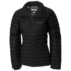 Columbia Gold 750 TurboDown Hybrid Jacket - Women's