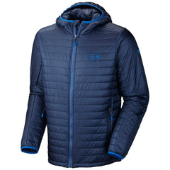 Mountain Hardwear Thermostatic Hooded Jacket - Men's
