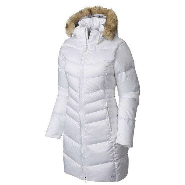 Mountain Hardwear Downtown Jacket - Womens