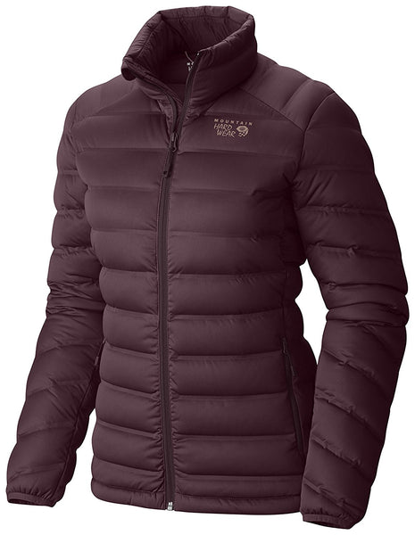 Mountain Hardwear StretchDown Jacket - Women's
