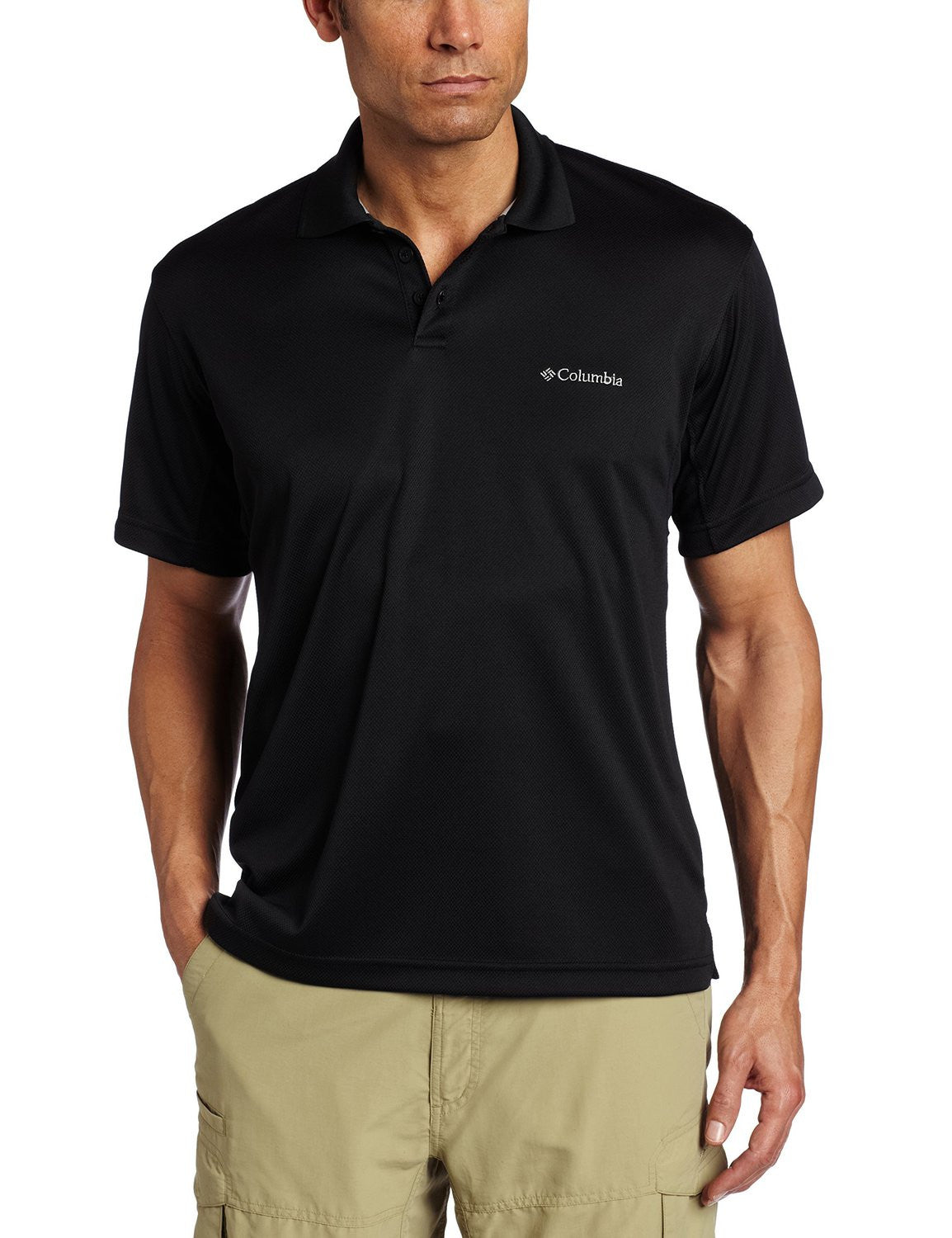 1d266a1f37e Columbia Men's New Utilizer Polo Shirt - Shoplifestyle