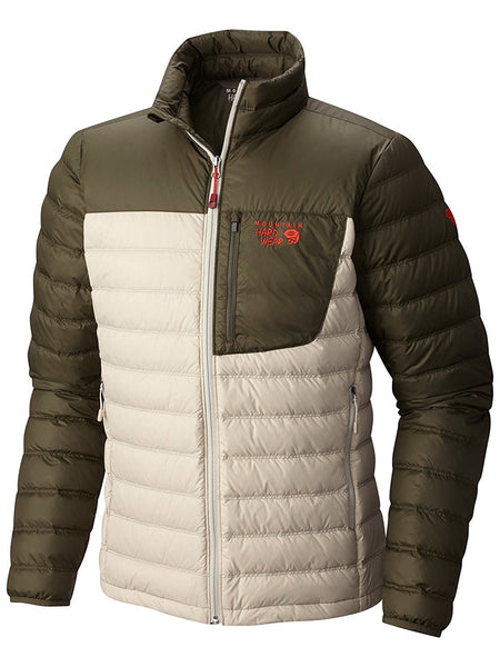 Mountain Hardwear  Dynotherm Down Jacket  - Mens