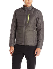 Spyder Men's Dolomite Full Zip Coat
