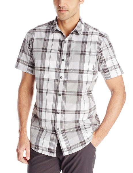 Columbia Thompson Hill II Yarn Dye Shirt - Mens
