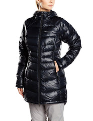 Columbia Gold 650 Turbodown Radial Mid Jacket - Womens