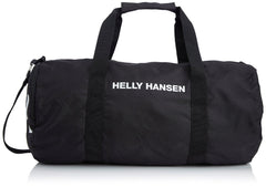 Helly Hansen Packable Duffel Bag  - Black - Mens - 65
