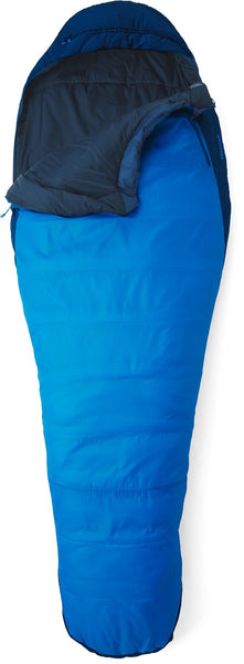 Marmot Trestles 15 Degree Synthetic Sleeping Bag-Regular
