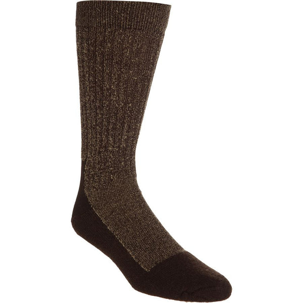 Red Wing Heritage Deep Toe-Capped Wool Socks
