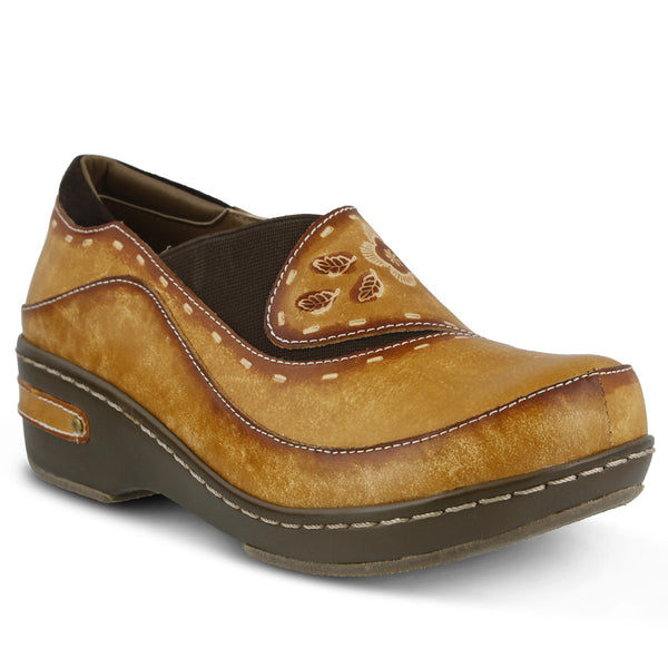 L'ARTISTE BURBANK SLIP-ON SHOE - WOMEN'S