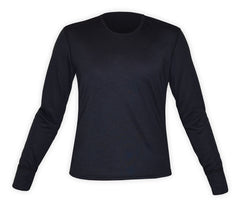 Hot Chillys Kids Unisex Midweight Crewneck  Baselayer