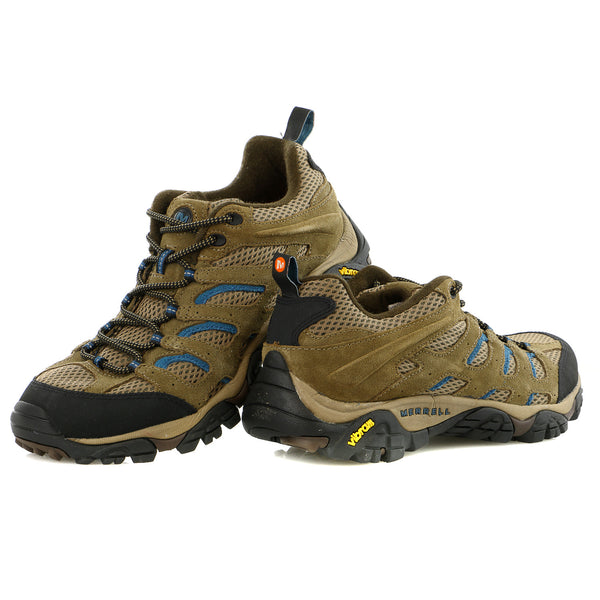 Merrell Moab Ventilator Hiking Sneaker Shoe - Mens