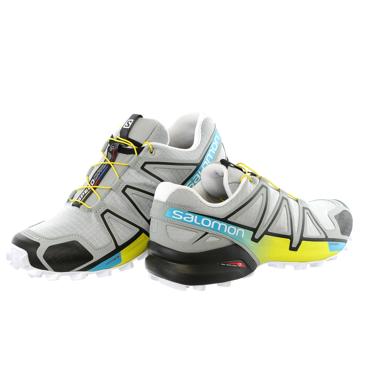 fdacc4ca7b2df5 Salomon Speedcross 4 Trail Running Shoes - Men s - Shoplifestyle