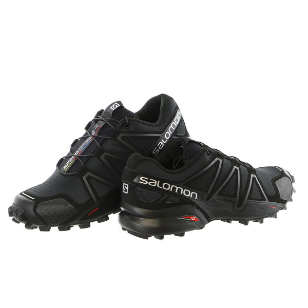 Salomon Speedcross 4 Trail Running Shoes - Men's