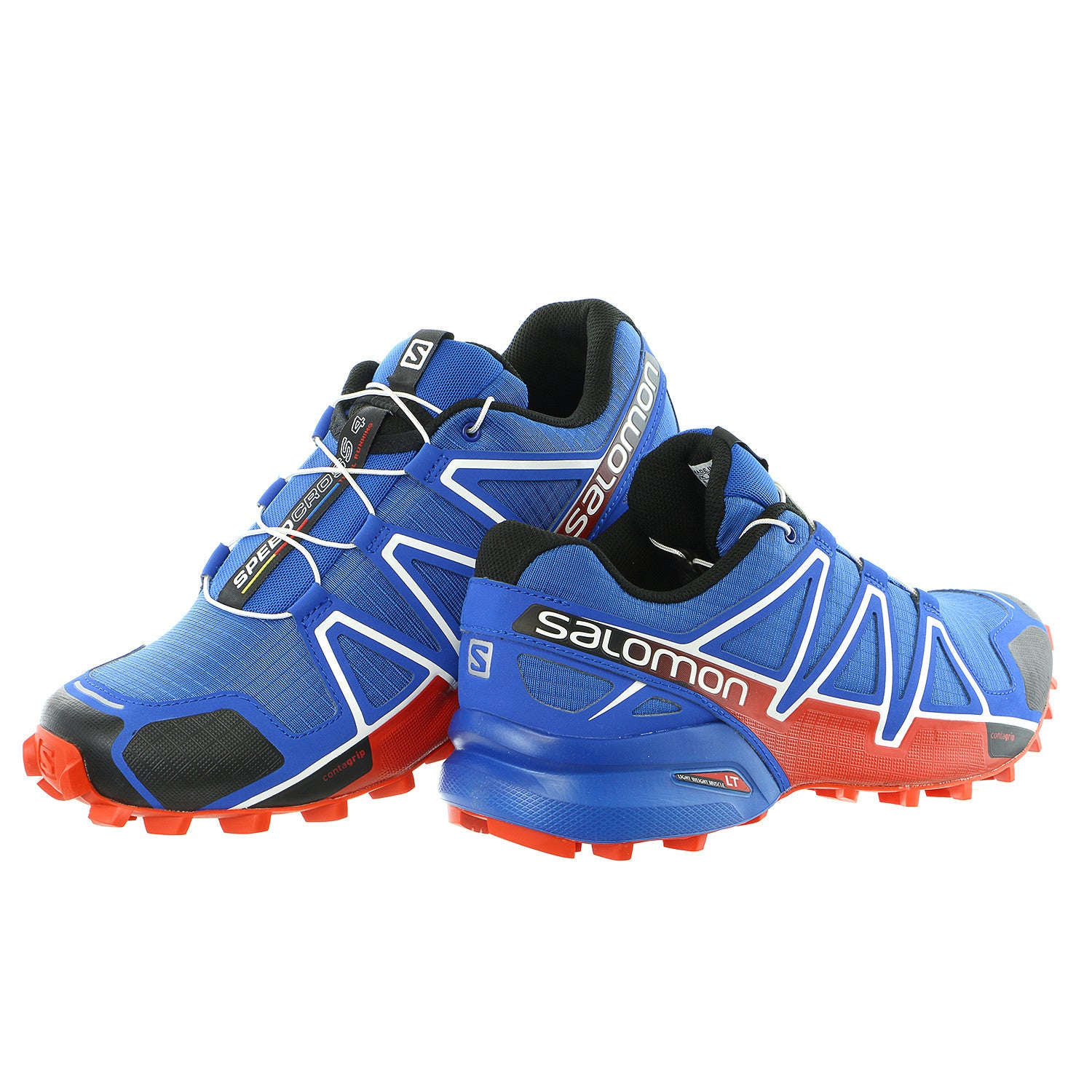 1857489cca6c Salomon Speedcross 4 Trail Running Shoes - Men s - Shoplifestyle