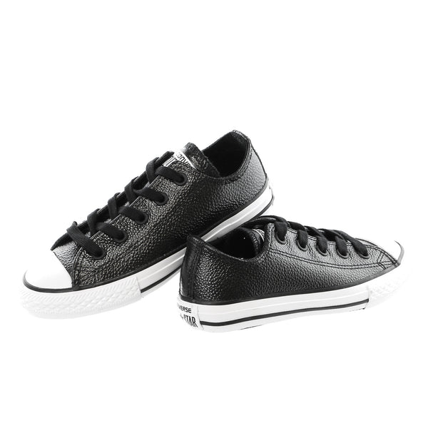 Converse Chuck Taylor All Star Metallic Leather - Boys