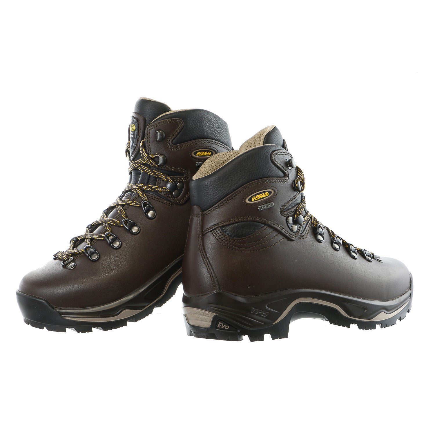 1bccb6aaca9 Asolo TPS 520 GV Evo Hiking Boot - Men's