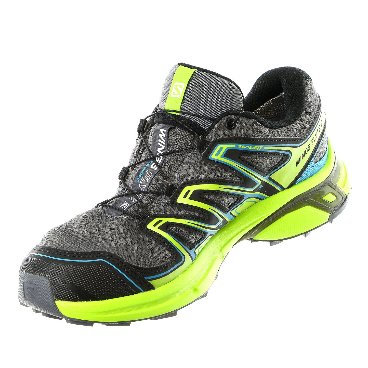 detailed look 362a9 a1377 Salomon Wings Flyte 2 Gtx Trail Runner - Men's