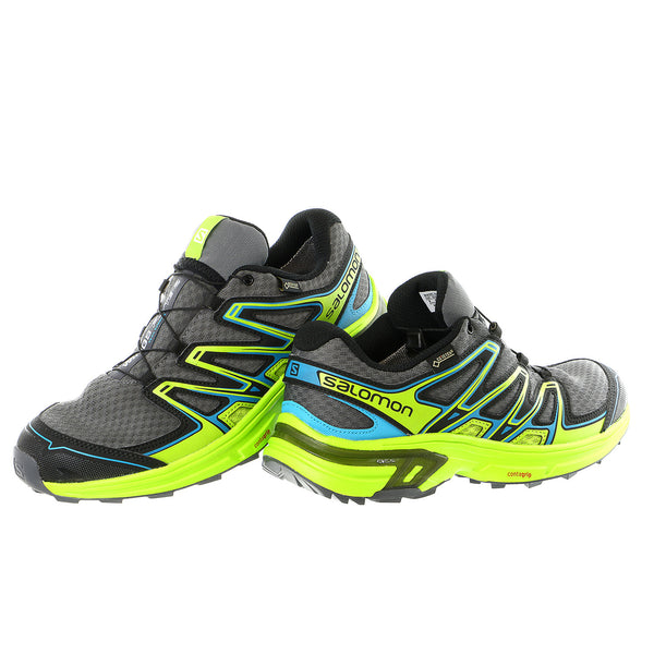 Salomon Wings Flyte 2 Gtx Trail Runner - Men's