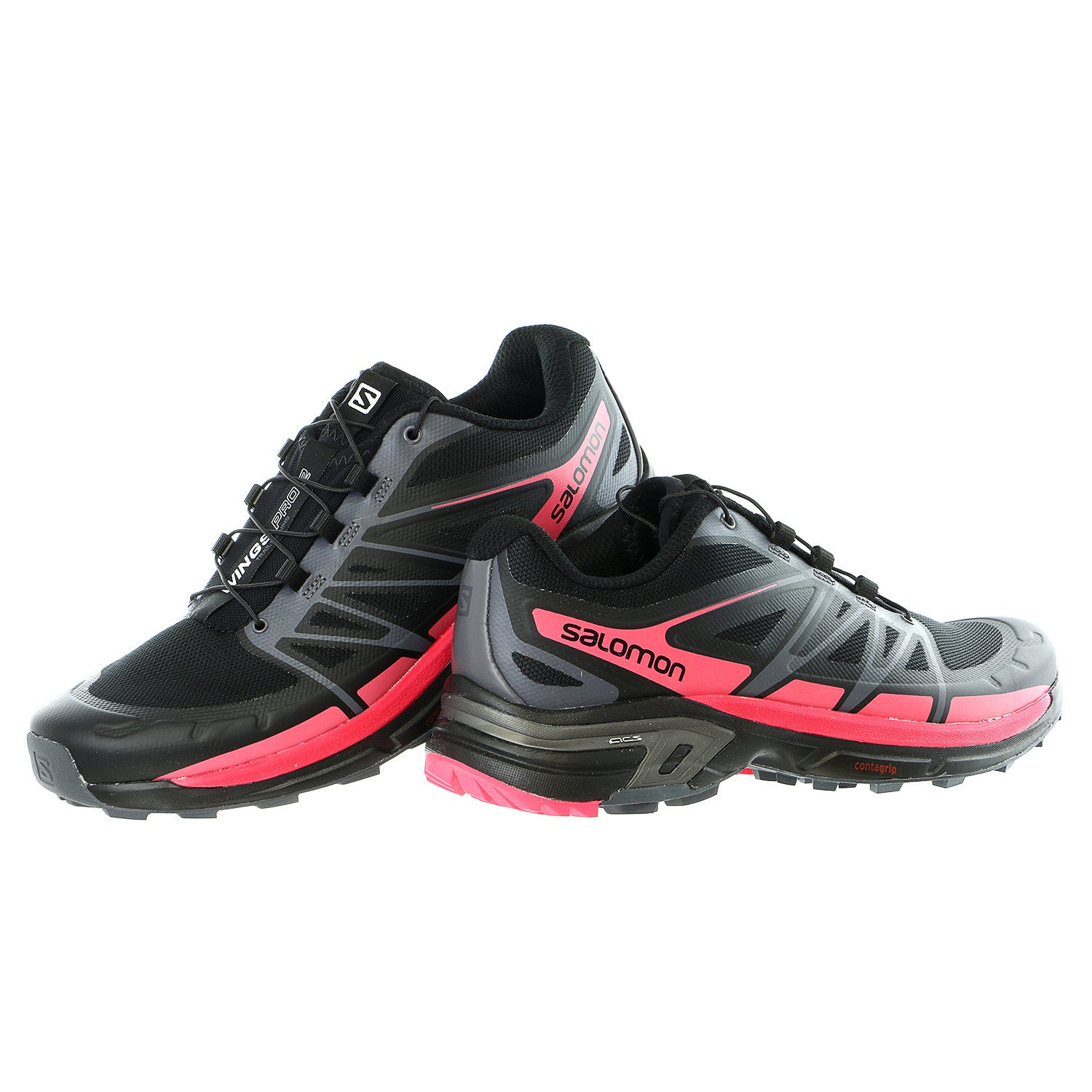 81db0472d41b Salomon Wings Pro 2 Trail Runner - Women s - Shoplifestyle