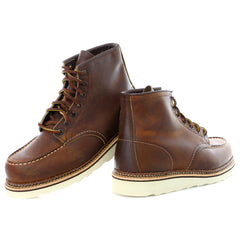Red Wing Heritage Classic Work 6-Inch Moc-Toe Boot - Men's