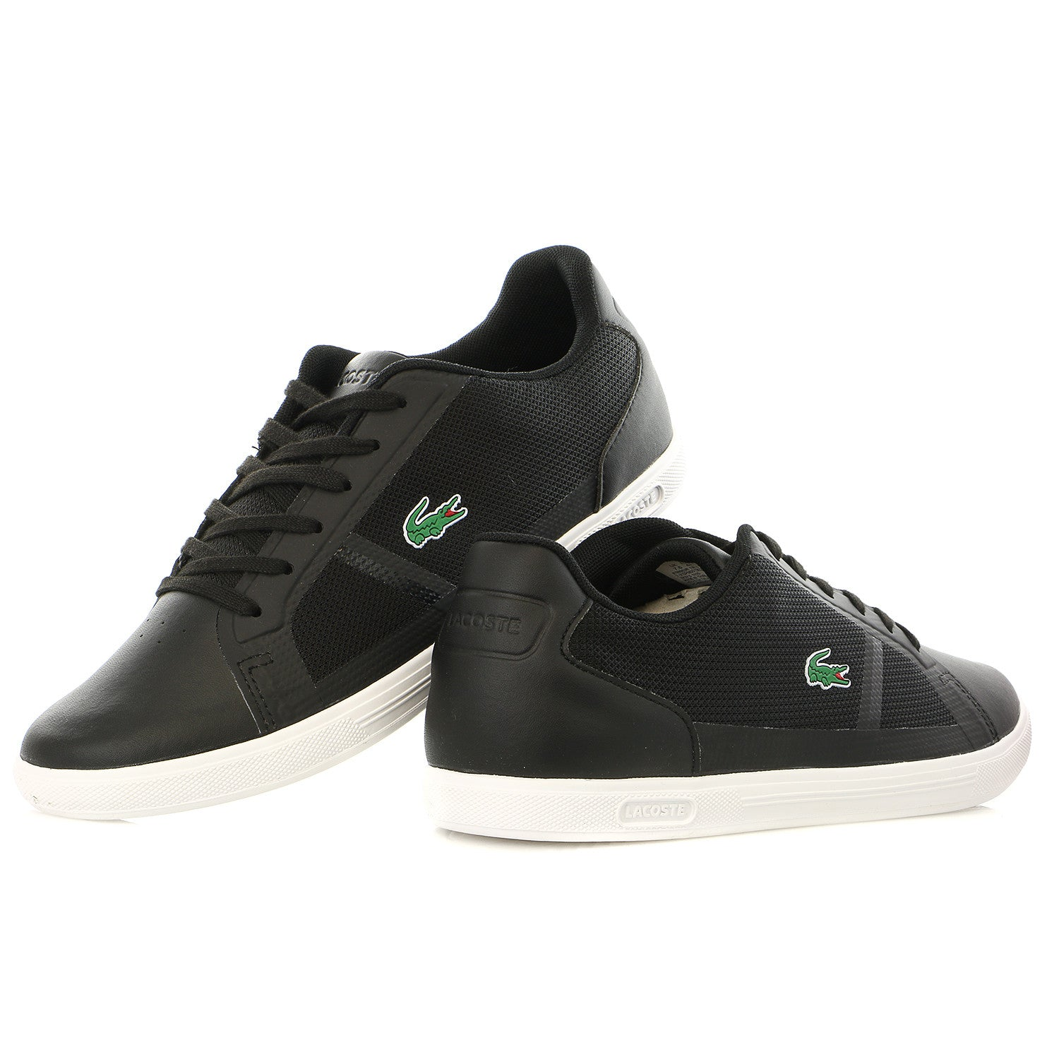 4ab482374aae Lacoste Strideur 116 1 Fashion Sneaker - Men s - Shoplifestyle