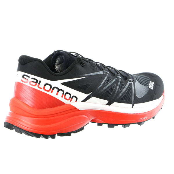 Salomon S-Lab Wings 8 SG Trail Running Shoe - Men's