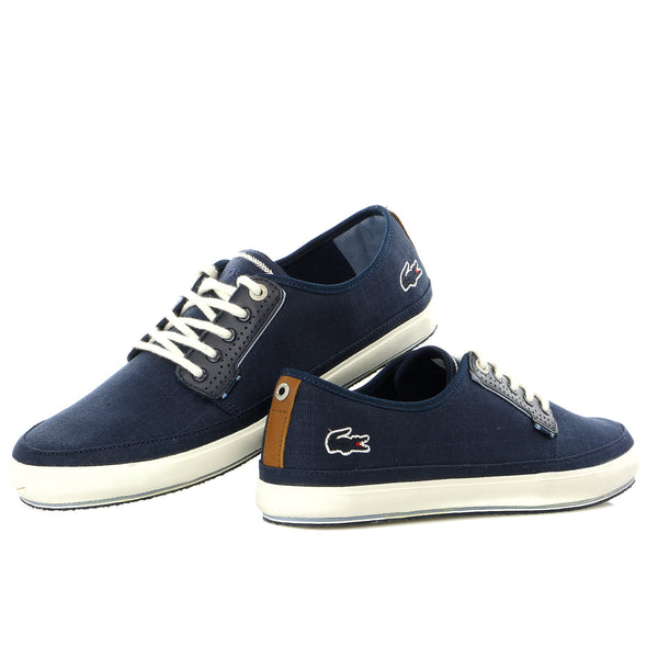 Lacoste Men's Saulieu 116 1 Fashion Sneaker